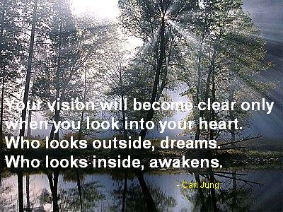 quotes on vision. Inspiring Quote on Vision