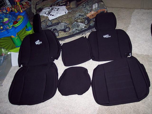 seat cover dodge ram neoprene megacab wetokole