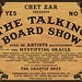October 20th, 2007 - The Talking Board Show @ CoproNason Gallery