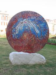 IMG_0006 (mozaikci) Tags: italy art tile artgallery mosaic ravenna smalti