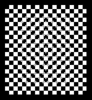 Optical Illusion - 17