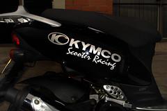 Moto Kymco Top Boy 2006 (mevendenkymco2006) Tags: en de 2006 modelo km menos estado 15000 excelente