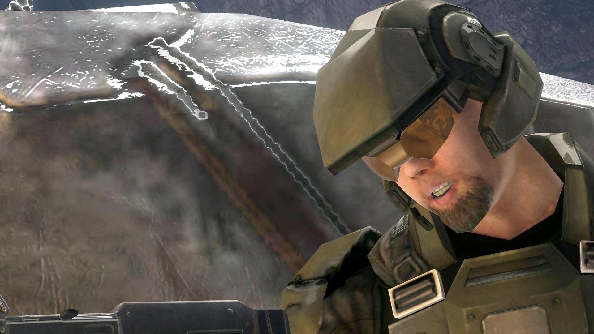 2057159178 2ff0c5fe46 o Halo 3: Lets Go!