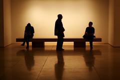 la giusta distanza (luce_eee) Tags: woman man silhouette streetphotography ombre portfolio canon50mmf18 controluce concettuale arapacis distanza fivestarsgallery canon400d luceeee sfidephotoamatori isdistanza rinaciampolillo wwwrinaciampolillocom