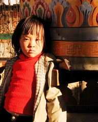 PRAYERWHEEL KID II