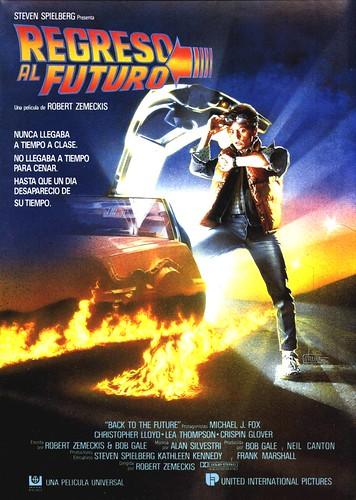 #024 Regreso al Futuro