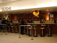 Picture of Moshi Moshi Sushi, E14 5EW