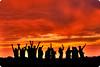₪ Cobija: Corporativa al atardecer - Flickr Meeting at Tusk ₪ (►Milo►) Tags: friends sunset sun amigos set atardecer flickr best puestadesol juntas flickers blueribbonwinner vob cobija 50faves 25faves anawesomeshot paisfotografico juntafta030108 top30vivid awardflickrbest silhouettephotography alemdagqualityonlyclub 100earthcomments flickrfriendsgettogether