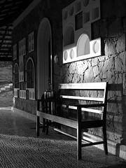 Silence (louiciano) Tags: bunda doa salatiga suster gedono biara pemersatu pertapaan