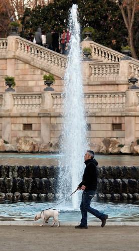 Ciutadella, Barcelona