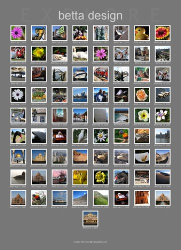 73 Photos that have been in Explore - Thanks Everybody!