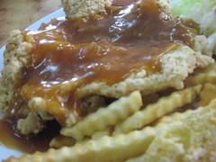 Chicken Chop-Western Food- P.Tikus