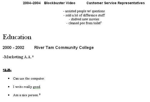 elegant resume examples for beginners example resume beginner resume template yaroslavgloushakovcom