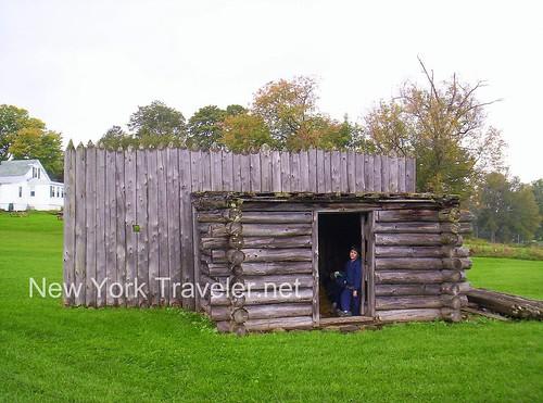 OSF Hay Barn