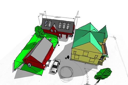 huset v6 - extra garage 2