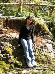 More relaxation... (bigvlad_at_work) Tags: oregon tillamook stateforest idiotcreek