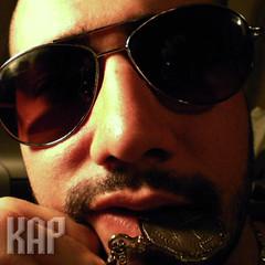 Kap Over Rap Music Hip Hop Orlando