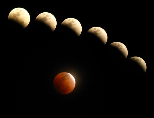 2-20-08 Lunar Eclipse
