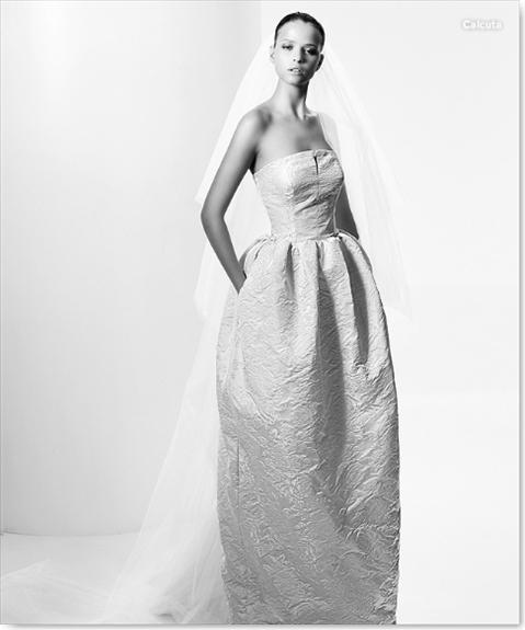 Vestidos de novia Pronovias - Vintage - Calcuta001
