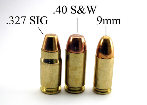 40s amp w and 357 sig the modern survivalist