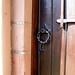 Corley Church Keyhole