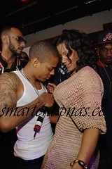LIL BOW WOW 21 BIRTHDAY PARTY PICTURES 2