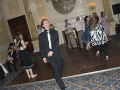 CIMG7312 (russelljsmith) Tags: uk wedding friends england hotel dance floor yorkshire group reception harrogate moran northyorkshire 2007 themajestic