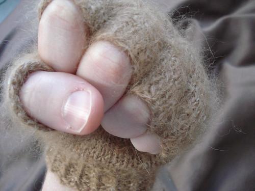 Knucks knuckles