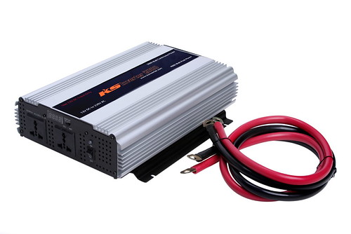 CYCERON - KS Inverter 12V/2000W