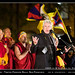 Richard Gere, Tibetan Freedom Torch Rally and Vigil