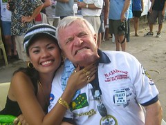 Roseann and Bob (Subic) Tags: people philippines filipina fralics