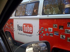 Youtube Van