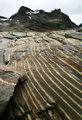 zebra rock (storm light) Tags: rock bc layers striped slabs purcells vermontcreek mountsyphax