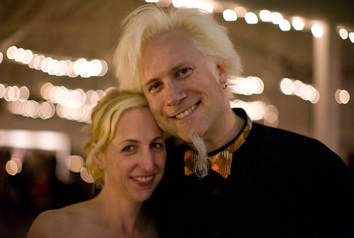 Mark & Christy's Wedding