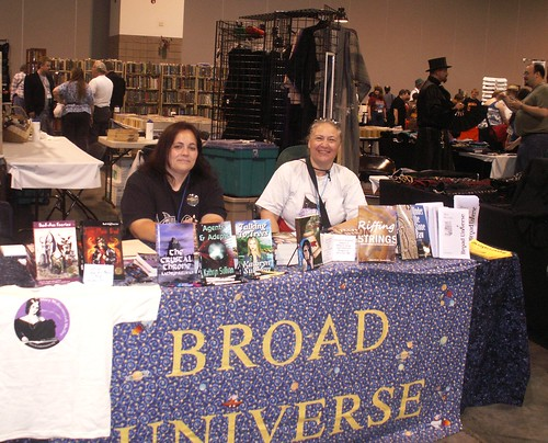 Broad Universe Table 2