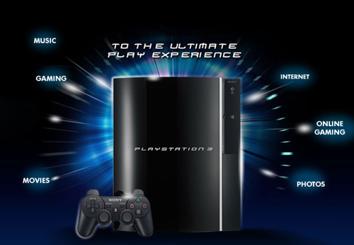The Official Malaysian PLAYSTATION 3 Launch