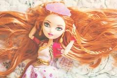 Holly O'Hair, EAH (Osmundo Gois) Tags: holly ohair ever after high doll