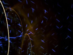 grid light (dmixo6) Tags: light abstract dark moving dance colours dmixo6
