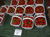 Sprandlin Farms Chandler Strawberries