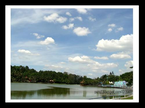 Shah Alam Lake_1