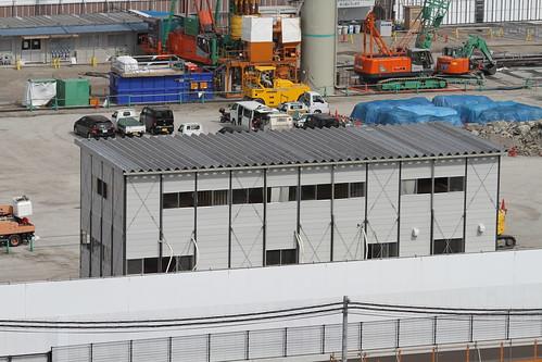 大阪梅田の再開発をじっくりと定点観測してみるブログ | 2010年4