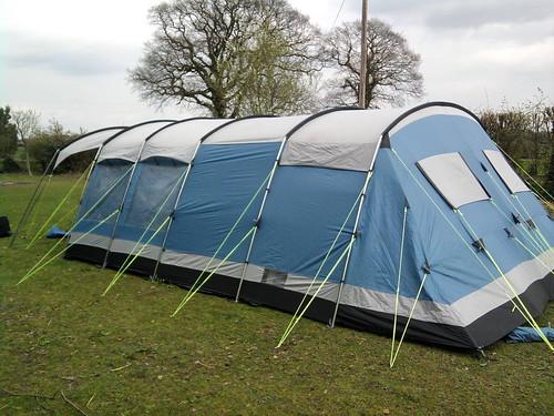 FS; outwell indiana 8 man tent & FS; outwell indiana 8 man tent u2013 Singletrack Magazine