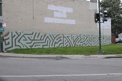 Mental Cab 312 (EMENFUCKOS) Tags: chicago graffiti cab 312 mental