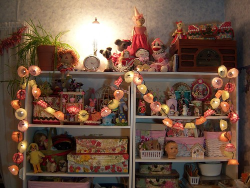 cupcake lights!