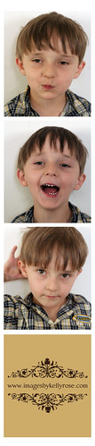 Photo Strip by Images by Kelly Rose