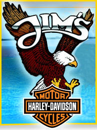 Jim's Harley-Davidson!