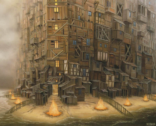 1580572286 606d787341 Surreal Art of Jacek Yerka