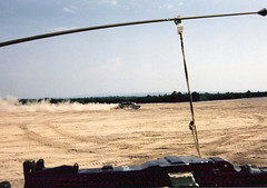 Manouvers (Rawbert A. Wagner) Tags: tank abrams m1a1 rawbertawagner