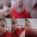 Ella just luuuuvs the camera!