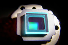 CCD Module - P9080011 (yuankuei) Tags: casio digitalcamera ccd